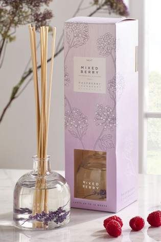Mixed Berry 200ml Diffuser