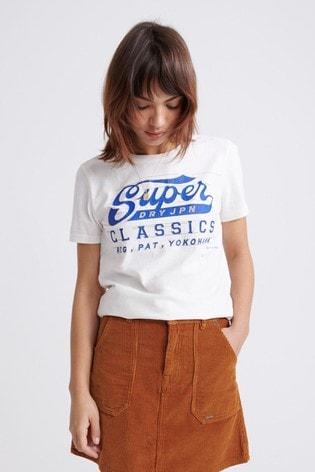 Superdry Blueprint Classics T-Shirt