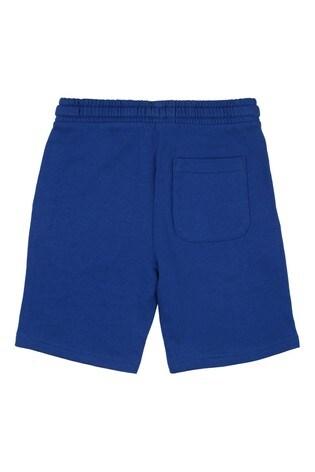 Jack Wills Boys Blue Shorts