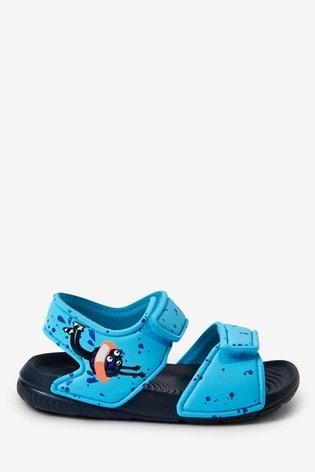 Buy adidas AltaSwim Infant Sandals from