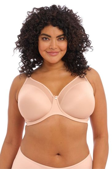 Elomi Nude Moulded Non Padded Bra