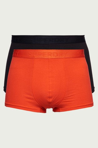Superdry Classic Trunk Double Pack