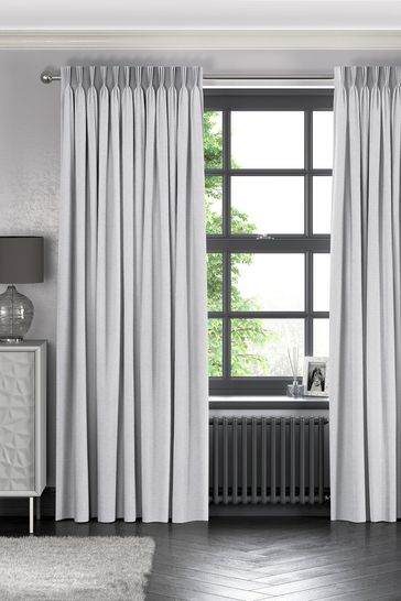 Sayeh Linen Natural Made To Measure Curtains