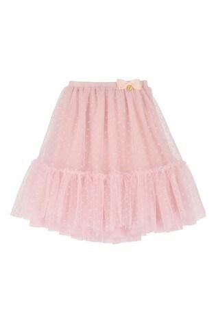 Angel's Face Pink Sindy Skirt