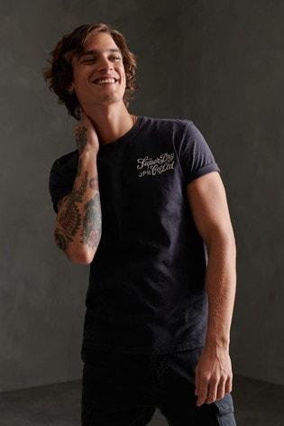 Superdry Workwear Uniform T-Shirt