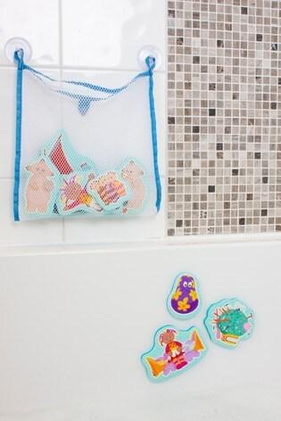 In the Night Garden Foam Bath Time Set