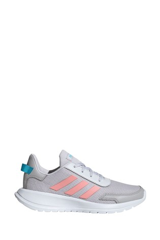 grey and pink adidas trainers cheap online