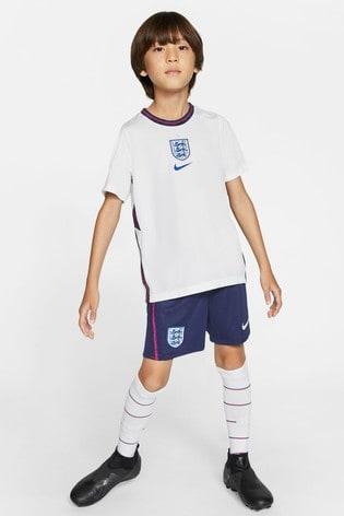Nike Home England Mini Kit