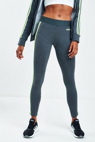 adidas Essentials 3 Stripe Leggings