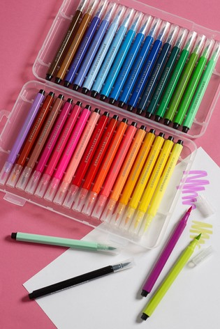 36 Felt Tip Pens