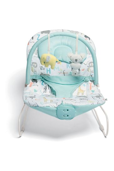 Safari Buzz Bouncing Cradle by Mamas and Papas