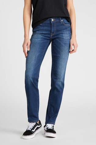 Lee® Marion Classic Straight Jeans