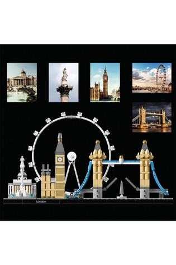LEGO® Architecture London 21034