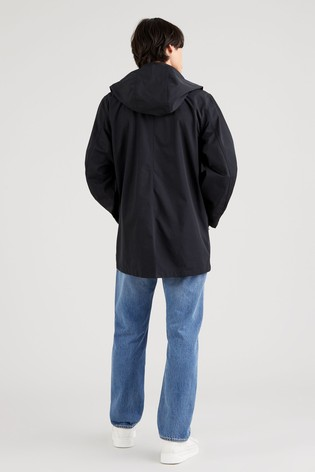Levi's® Black Fishtail Parka