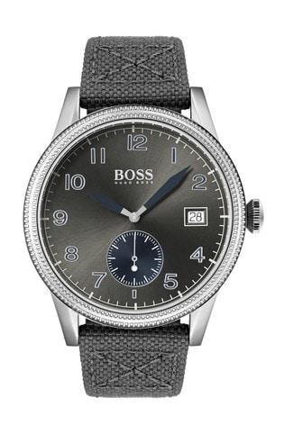 BOSS Legacy Watch