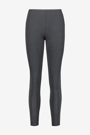 Thought Grey Bamboo Base Layer Leggings