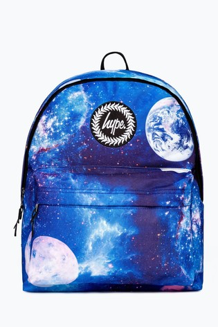 Hype. Milky Way Backpack