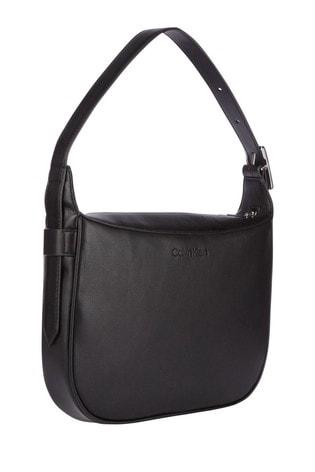 Calvin Klein Black Medium Shoulder Bag