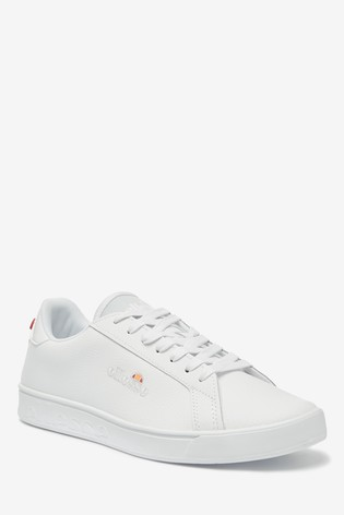Ellesse® Campo Leather Trainers