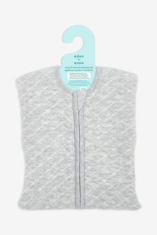 aden + anais Snug Fit Sleeved Sleeping Bag 1.5 Tog