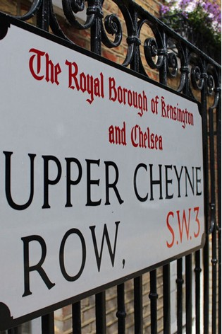 Made In Chelsea Walking Tour In London For Two Gift by Virgin Experience Days