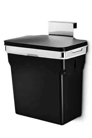 Simple Human 10L In Cabinet Bin