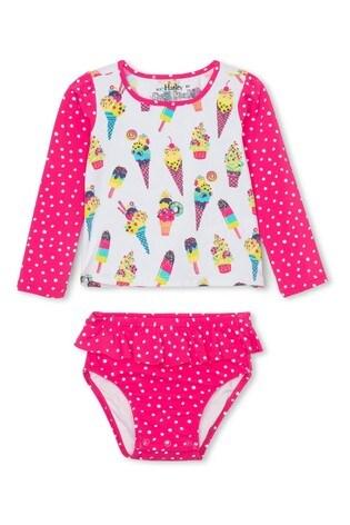 Hatley Cool Treats Baby Rashguard Set