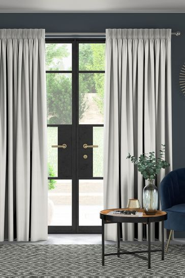 Natural Pero Linen Made To Measure Curtains