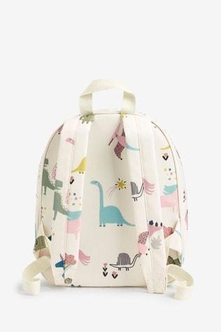 Multi Unicorn Rucksack
