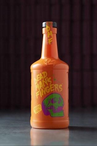 Pineapple Rum 70cl by Dead Mans Fingers