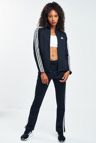 adidas Team Sport Energize Tracksuit