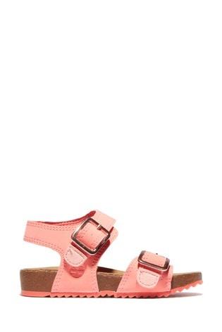 Timberland® Castle Island 2 Strap Sandals