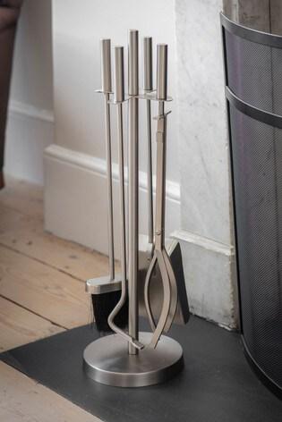 Ebrington Fireside Tool Set by Garden Trading