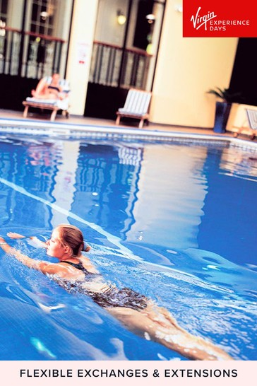 Marriott Health Club Day Pass For Two Gift by Virgin Experience Days