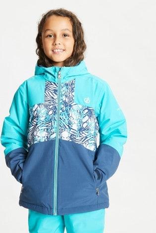 Dare 2b Blue Cavalier Waterproof Ski Jacket