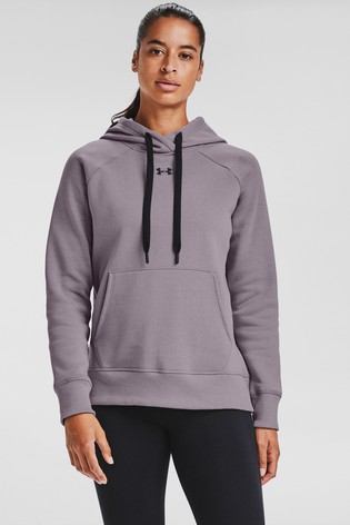 Under Armour Rival Fleece Small Logo Hoody