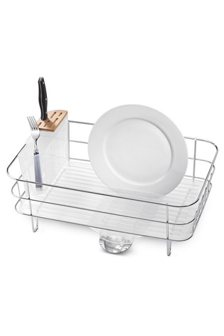 Simple Human Wire Frame Dish Rack