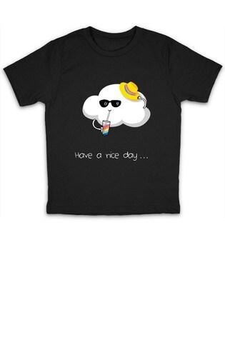 Personalised Rainbow Characters Printed T-Shirt