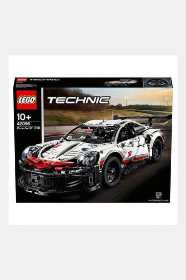 LEGO® Technic Porsche 911 RSR 42096