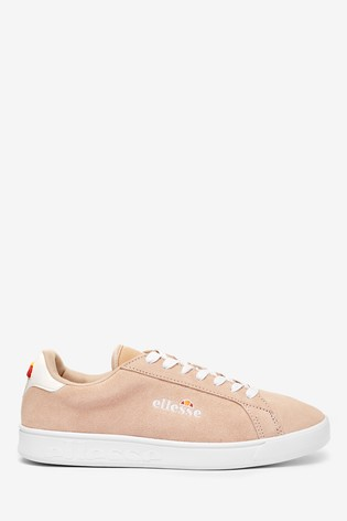 Ellesse™ Campo Suede Trainers