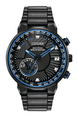 Citizen Eco Drive® Satellite Wave GPS Watch