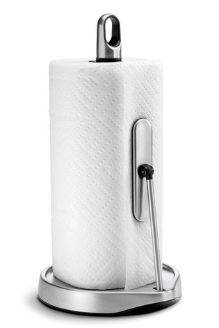 Simple Human Tension Arm Kitchen Roll Holder