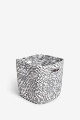 Paperweave Storage Cube