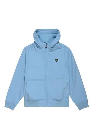 Lyle & Scott Boys Soft Shell Jacket