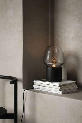 Retro Deco Standard Gold Finish 2 3W E27 Bulb by Nordlux