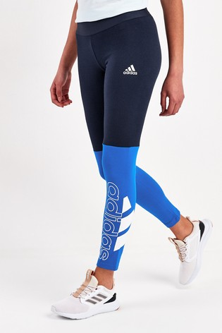 adidas 7/8 Logo Leggings