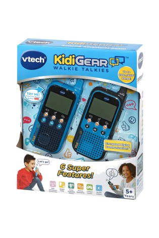 VTech KidiGear Walkie Talkies 518503