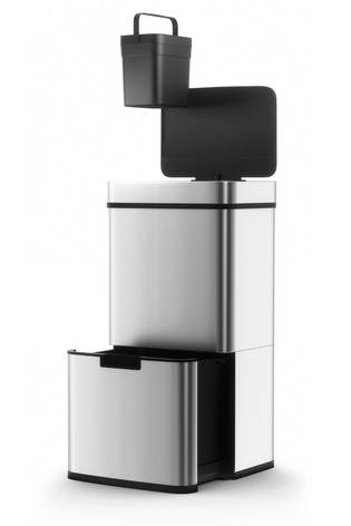 Morphy Richards 75L Sensor Bin
