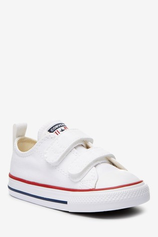 Converse Chuck Taylor 2V Infant Trainers