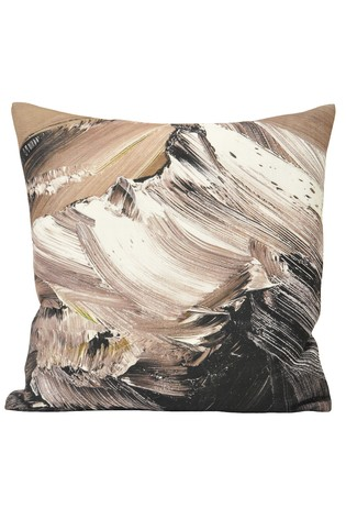 Riva Home Grey Everest Cushion